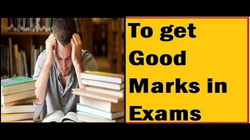 Dua For Getting Good Marks in Exam