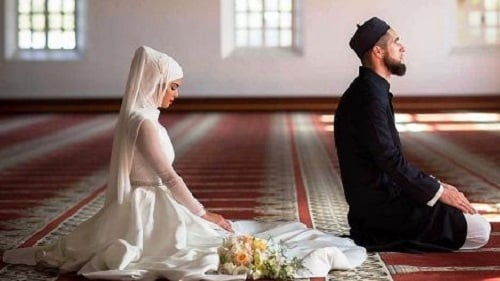Dua To Change Husband's Heart