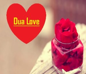 Dua For Lover To Come Back