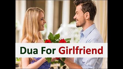 Dua For Girlfriend
