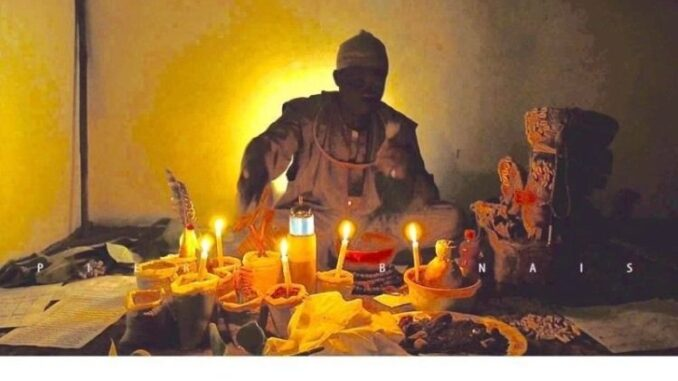 Black magic spells for revenge - black magic spells of death