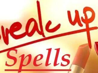 Easy breakup spells for couples