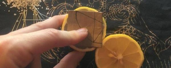 freezer spell to break up a couple for lemon spell