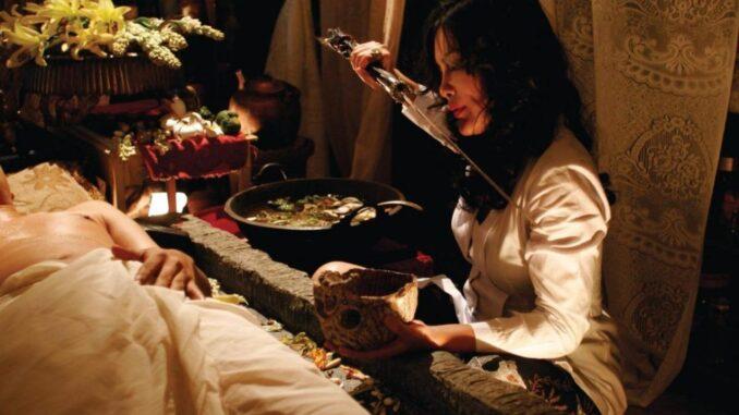 Black magic spells to break up a couple