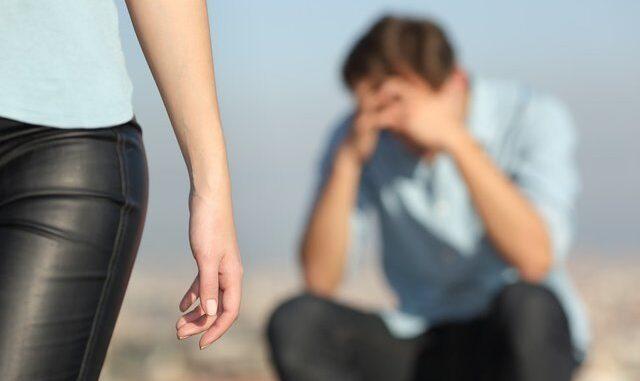 Spell to break up relationship - lemon spell to break up a friendship