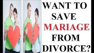 Powerful Dua For Stop Divorce