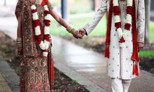 Amal For Marriage Proposal