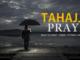How To Offer Tahajjud Namaz